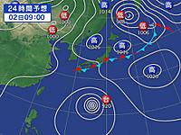 Weathermap241
