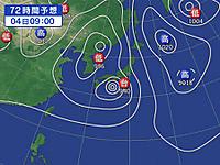Weathermap722