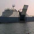 トレーラー運搬船