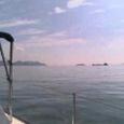 11月5日の瀬戸内海は晴れ