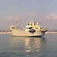 機(汽)帆船
