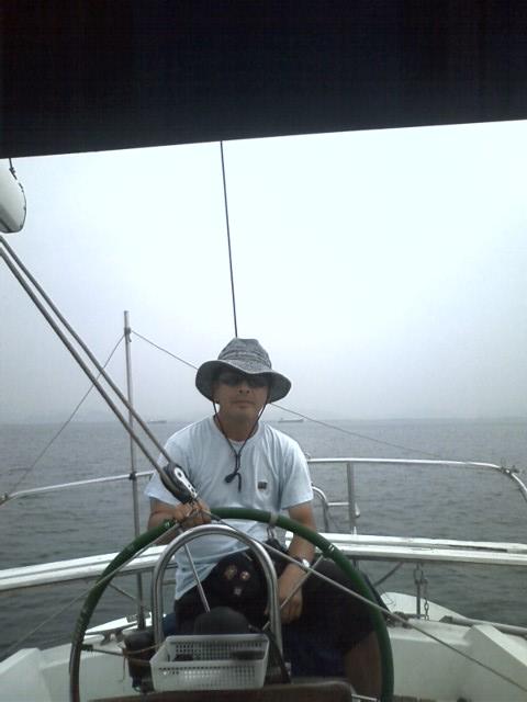6月27日の瀬戸内海