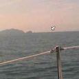 鴻石(こうのいし)灯台
